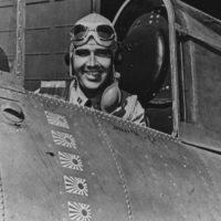 Japanese WW2 Planes/Aircraft Powertrain