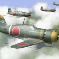 Japanese WW2 Planes/Aircraft Price