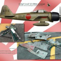 Japanese WW2 Planes/Aircraft Release Date