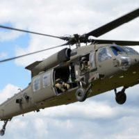 Sikorsky UH60 Black Hawk Images