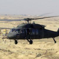 Sikorsky UH60 Black Hawk Pictures