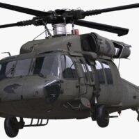 Sikorsky UH60 Black Hawk Price