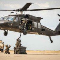 Sikorsky UH60 Black Hawk Redesign