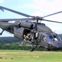 Sikorsky UH60 Black Hawk Spy Shots