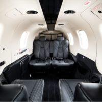 TBM 940 (Turboprop Aircraft) Drivetrain
