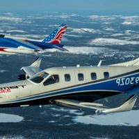 TBM 940 (Turboprop Aircraft) Redesign