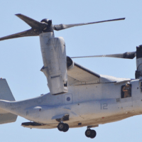 Boeing V22 Osprey