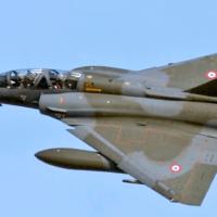 Dassault Mirage 2000N,2000D