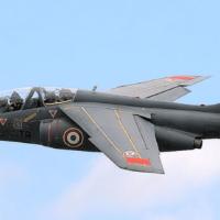 Dassault Or Dornier Alpha Jet