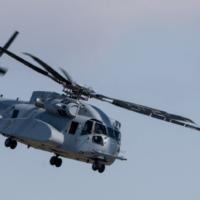 Sikorsky CH 53K King Stallion