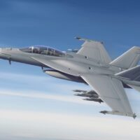 Boeing F/A18E/F Super Hornet Drivetrain