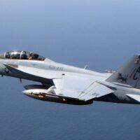 Boeing F/A18E/F Super Hornet Wallpaper