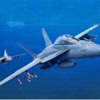Boeing F/A18E/F Super Hornet Wallpapers