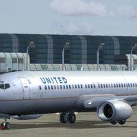 Boeing 737800 Powertrain