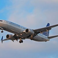Boeing 737800 Redesign