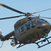 Eurocopter UH 72A Lakota