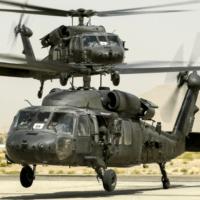 Sikorsky UH 60 Black Hawk US Army