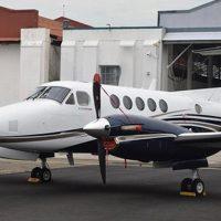 Beechcraft King Air 250 Release Date