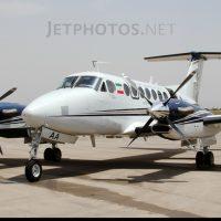 Beechcraft King Air 350i Concept