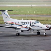 Beechcraft King Air B200 Specs