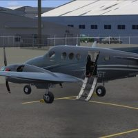 Beechcraft King Air C90GTx Price