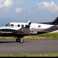 Beechcraft King Air C90GTx Release Date