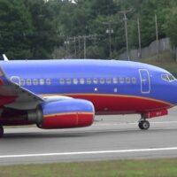 Boeing 737700 Engine