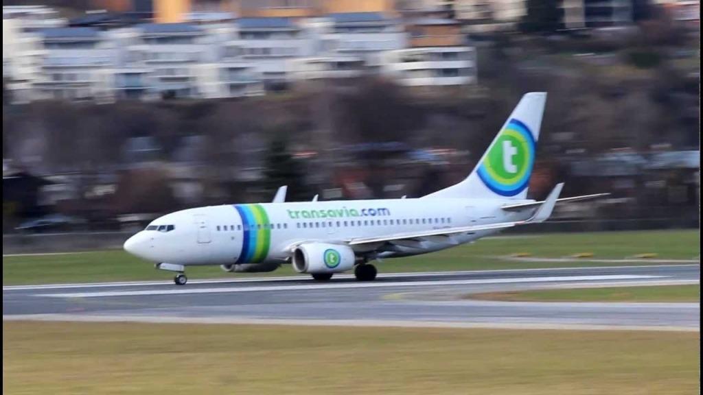 Boeing 737700 Release date
