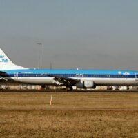 Boeing 737900 Release Date