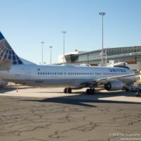 Boeing 737900 Wallpapers