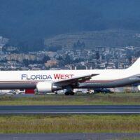 Boeing 767300F Price