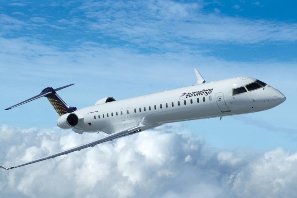 Bombardier CRJ900 Price