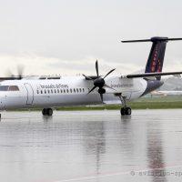 Bombardier Dash 8 Q400 Images