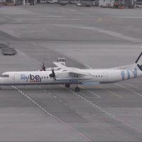 Bombardier Dash 8 Q400 Pictures