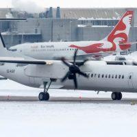 Bombardier Dash 8 Q400 Redesign