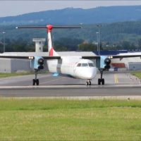 Bombardier Dash 8 Q400 Release Date