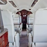 Bombardier Learjet 70 Images