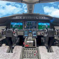 Bombardier Learjet 70 Release Date