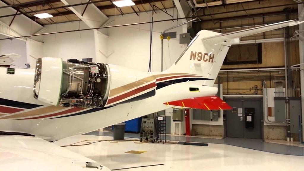 Bombardier Learjet 70 Specs