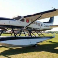 Cessna Caravan Drivetrain