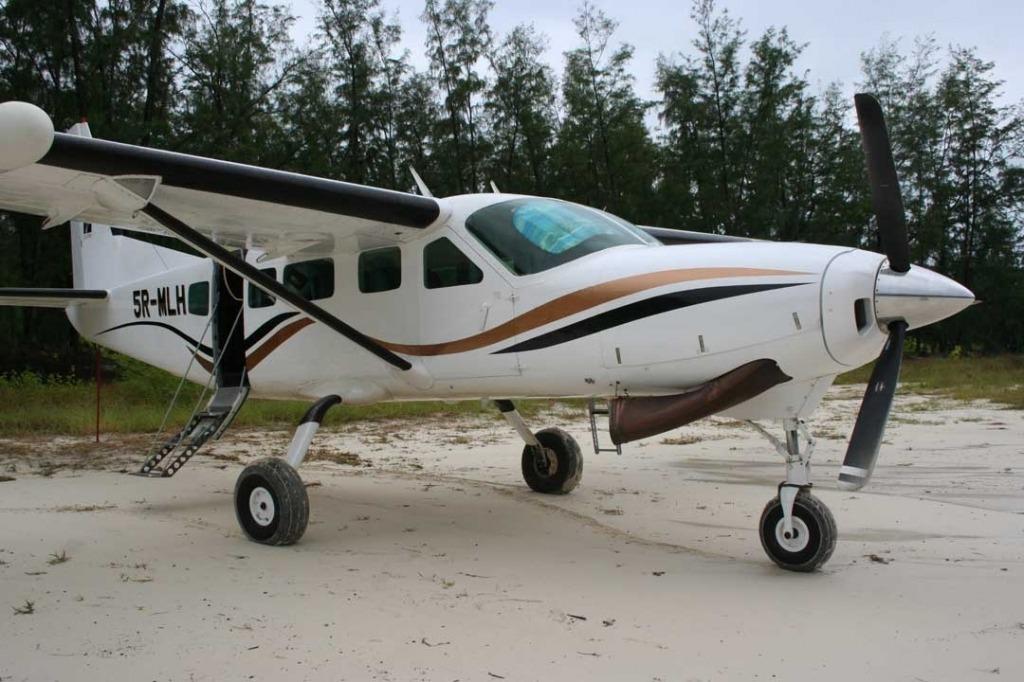 Cessna Caravan Engine