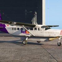 Cessna Caravan Images