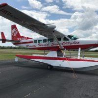 Cessna Caravan Redesign