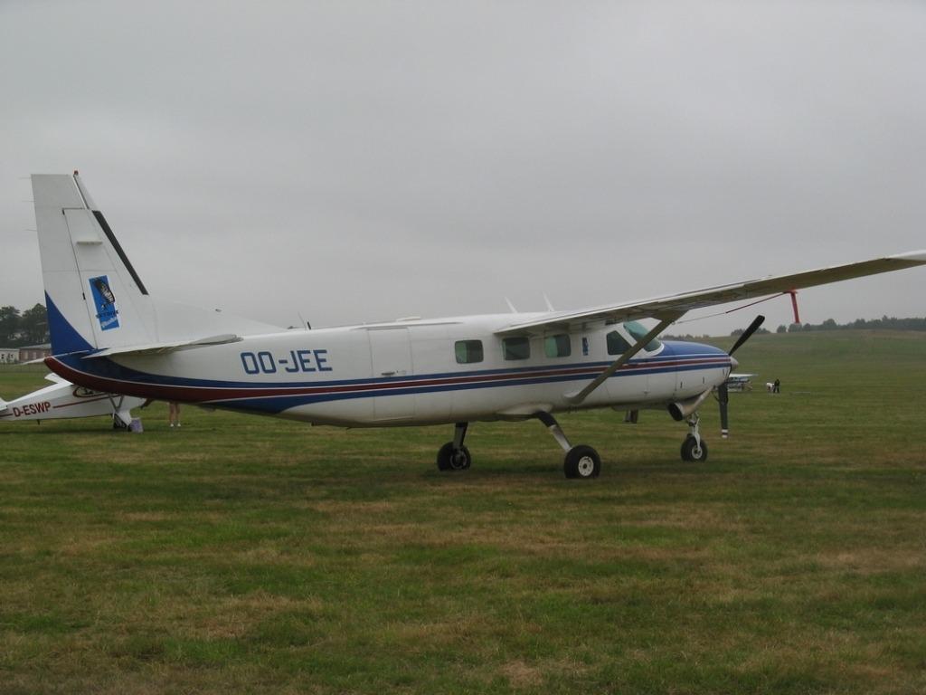 Cessna Caravan Release Date