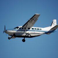 Cessna Caravan Wallpaper