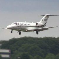 Cessna Citation CJ3+ Engine