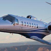 Cessna Citation CJ3+ Release Date