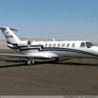 Cessna Citation CJ3+ Specs