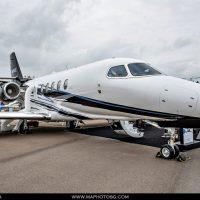 Cessna Citation Latitude Engine