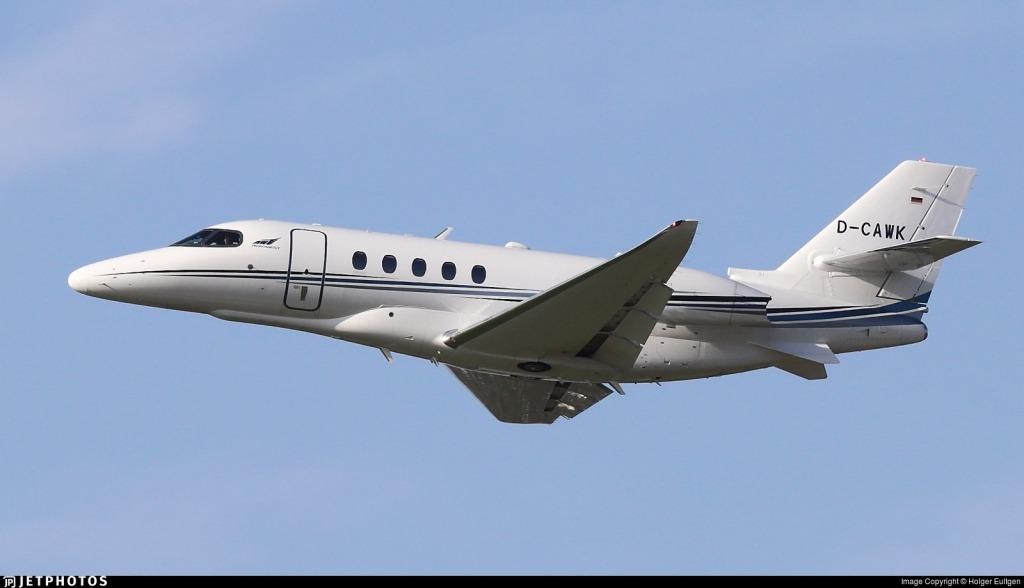 Cessna Citation Latitude Images